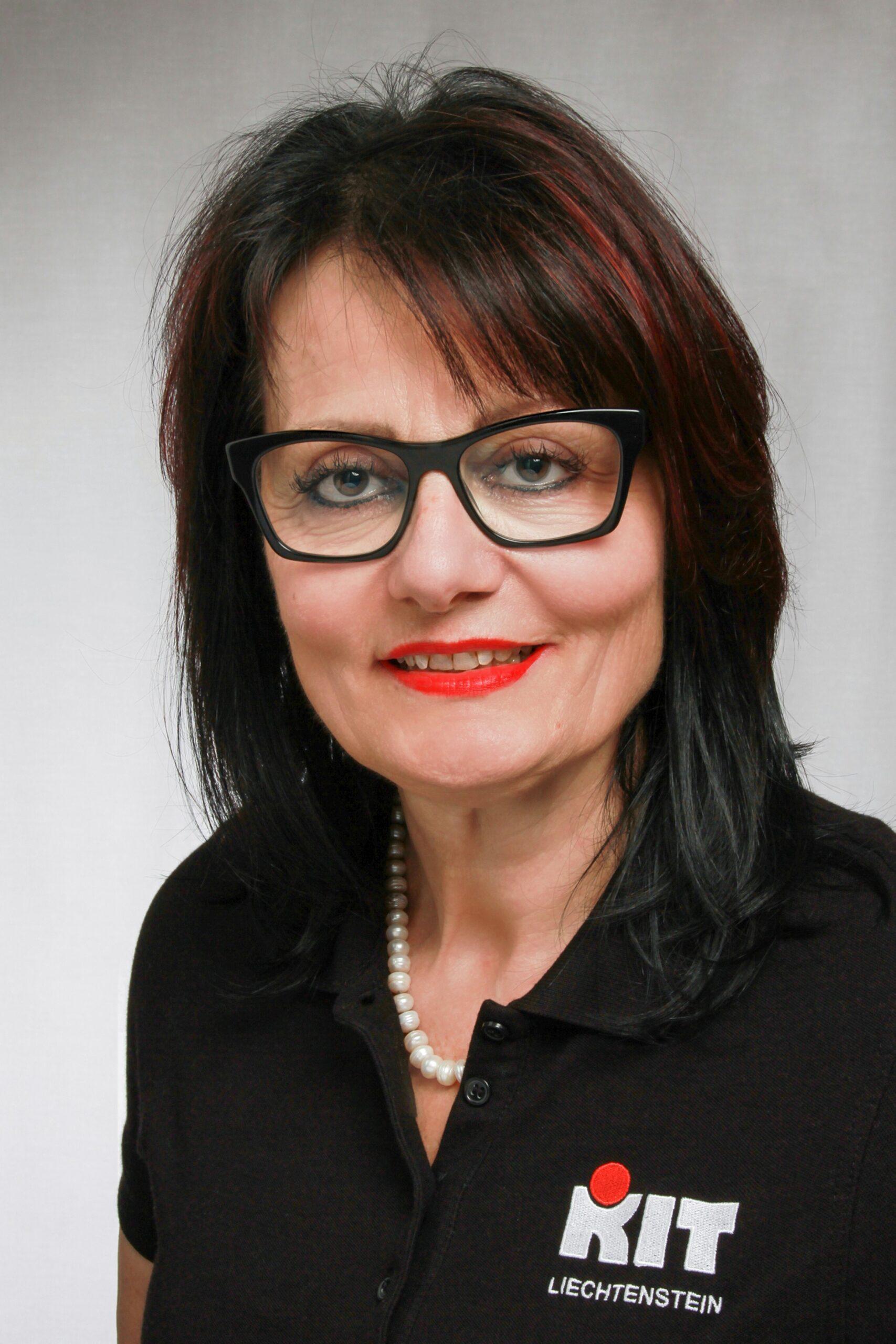 Astrid Oehri Blum