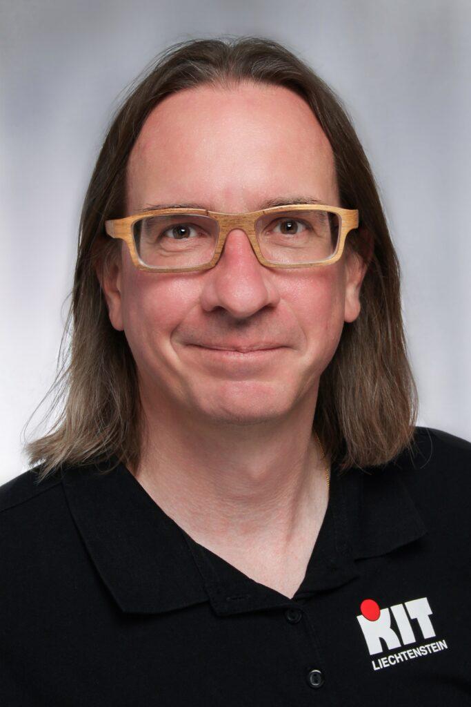 Patrick Oehri
