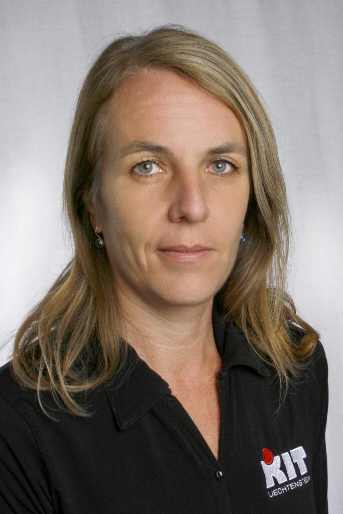 Nicole Schurte