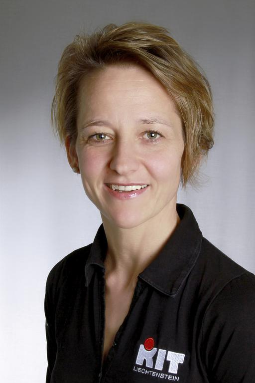 Petra Miescher