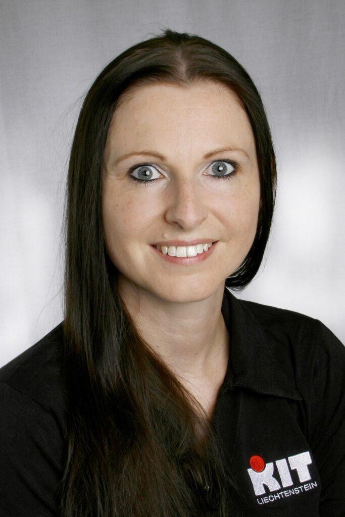 Christine Wolfinger