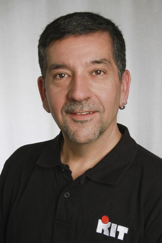 Peter Frick
